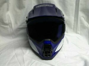 New Yamaha Dirt Bike Helmet Windsor Region Ontario image 6