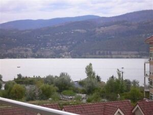 Downtown Kelowna Waterfront Furnished Suite-Avail SEPT 15th Canada image 3