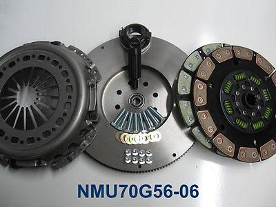 Nmu70g56-06 Dodge Valair Clutch W/hydros 500hp Hydraulics G56 Dodge