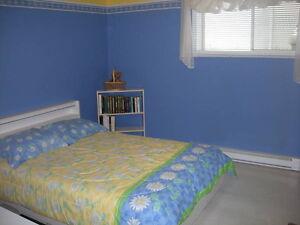 chambres à louer Saguenay Saguenay-Lac-Saint-Jean image 6