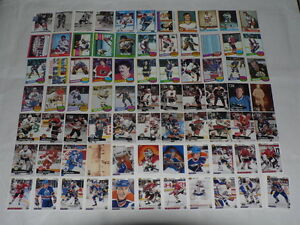 97 cartes hockey