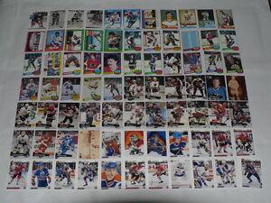 97 cartes hockey