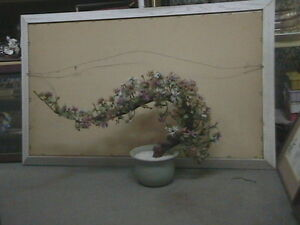 GLASS FLOWER TREE reduced