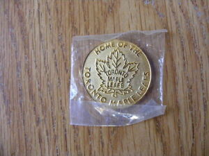 "FS: 1931-1999 Maple Leaf Gardens ""Memories and Dreams"" Medallion"