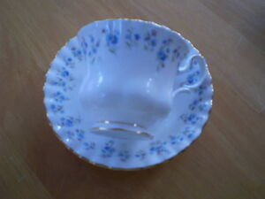 VINTAGE CUP AND SAUCERS ADDERLEY, ROYAL ALBERT Windsor Region Ontario image 3
