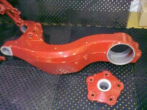 Ducati Parts New & Used, 748, 996 ,Swingarm, Sprocket Cover