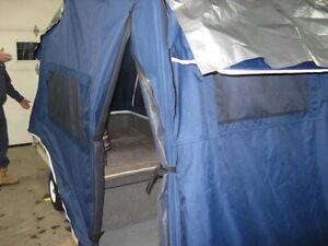 Mini tente-roulotte Lees-ure Lite Excel - Modèle 2017 Saguenay Saguenay-Lac-Saint-Jean image 8