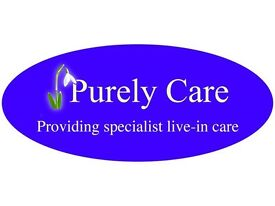 Prt Time Evening Care Worke NR5 area