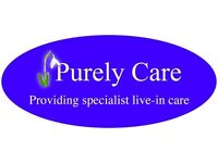 Home Care Workers - Mornings 28 hours pw. Norwich