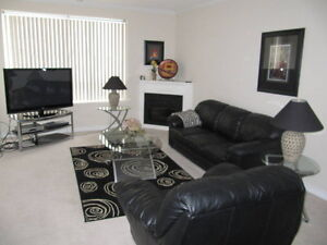 FURNISHED ACCOMMODATIONS - Your home away from home! London Ontario image 3