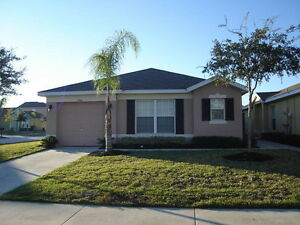 4BED-3BATH Orlando Villa $125.