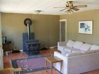 Otter Falls   North Whiteshell   Cabin for rent