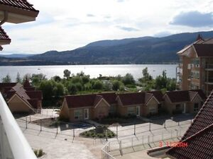 Downtown Kelowna Waterfront Furnished Suite-Avail SEPT 15th Canada image 7