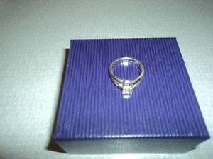 Diamond Ring ---  Custom Made  Engagement /Wedding Windsor Region Ontario image 7