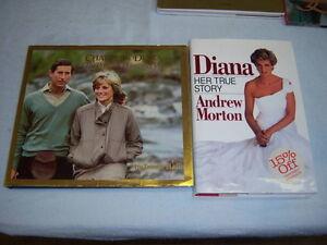 Royal Family  Books-NEW PRICE Kingston Kingston Area image 5