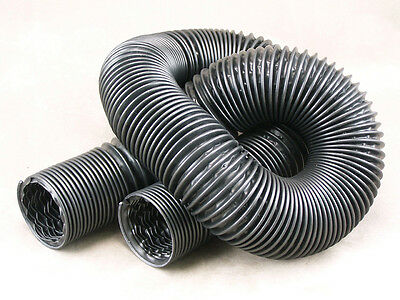 """A/C Defrost Heat 2.5""""(6.35cm) NEW DUCT HOSE Buick Chevy Ford Dodge Air Condition"""