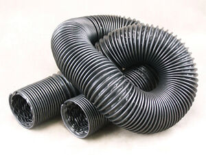 A-C-Defrost-Heat-2-5-6-35cm-NEW-DUCT-HOSE-Buick-Chevy-Ford-Dodge-Air-Condition