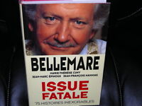 ISSUE FATALE 75 HISTOIRES VRAIES PIERRE BELLEMARE
