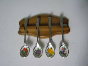 Avon Collector Spoons