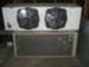 Walkin cooler, compressor / fan Windsor Region Ontario image 2