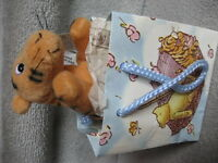 TIGGER - Classic Pooh in Gift Bag