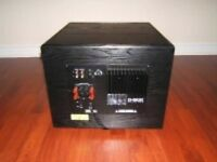 Subwoofer D-Box David 250