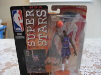 Vince Carter Starting Lineup Figurine