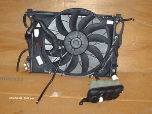 """COOLING UNIT""  for MERCEDES ""S-class"" (W220)"