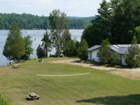 Haliburton 6-Bedroom PET FRIENDLY, FISHING Cottage