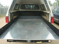 CARGO BEDS - Industrial/Ornimental Tool /  Luggage carrier