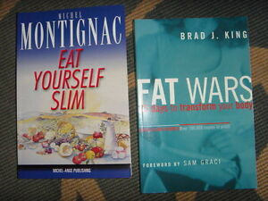 Fat Wars & Eat Yourself Slim