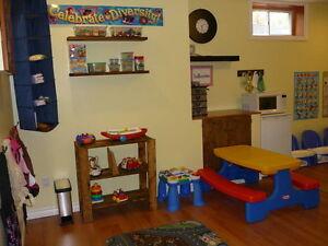 Cozy Corner Home Daycare Stratford Kitchener Area image 2