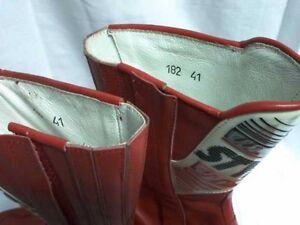 New Styl Martin Race Replica Racing Boots Windsor Region Ontario image 3