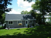 COTTAGE NEWLY RENOVATED FOR RENT IN KAWARTHA LAKES