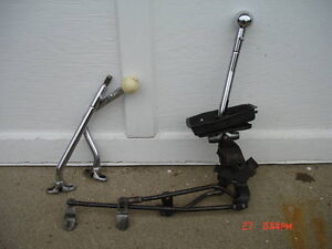 1964-67 Chev, Pontiac, Chevelle factory 4 speed shifter