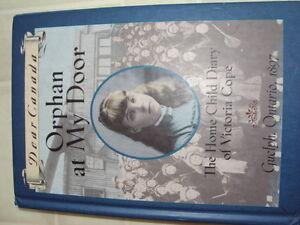 Orphan at My Door Kitchener / Waterloo Kitchener Area image 1