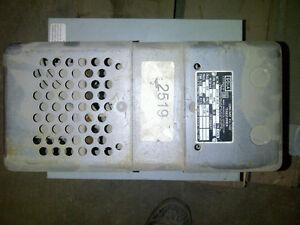 Constant Voltage Transformer Kitchener / Waterloo Kitchener Area image 1