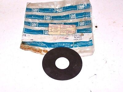 1960-1976 Chevy, Gmc 4x4, 4wd Truck Rear Drive Pinion Bearing Oil Slinger -