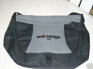 Entourage -Baseball cap and basketball jersey.