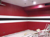 TREVAR LAWRENCE PAINTING AND DECORATING