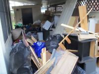 Russell Moving & Junk Removal -7 days a week 10% - Oct