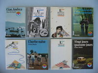 Collection  « TRAVELLING »