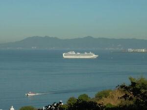 Puerto Vallarta,MX - Luxurious Ocean-View Condo,Casa MicMac Canada image 4
