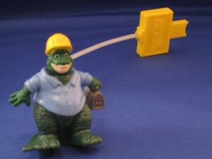 12 McDonald's Happy Meal Toys: 1992-2009