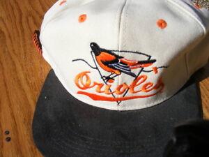 "FS: ""Baltimore Orioles"" Baseball Caps (never worn) London Ontario image 2"