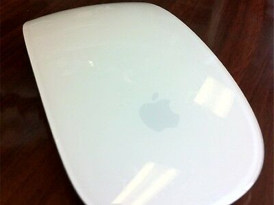Apple Wireless Multi Touch Magic Mouse (A1296) (MB829LL/A) - GRADE C!
