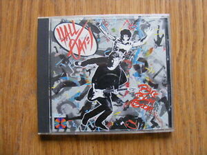 "FS: 1984 (RCA Records) Hall & Oates ""Big Bam Boom"" CD"