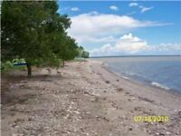 HECLA LAKEFRONT COTTAGE---WILL SWAP WEEKS FOR SOUTHERN PROPERTIE