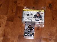 Cartes Black Diamond  2008-20 serie complete en Mint condition
