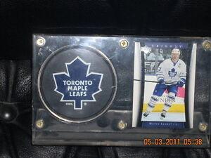 Toronto Maple Leafs  Mat Sundin